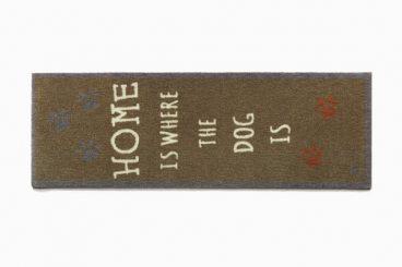 Howler & Scratch  Runner – Home 1