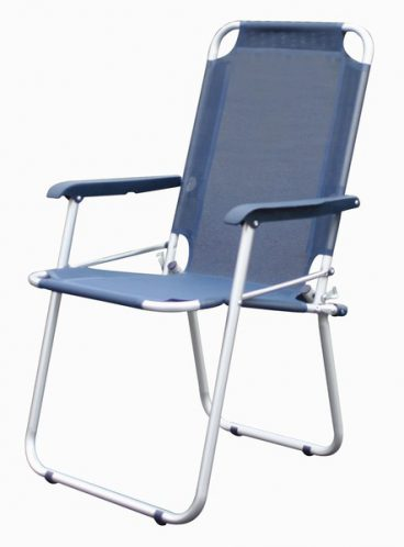 Chepstow all weather folding chair