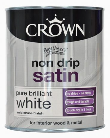 CROWN ND SATIN PBW 750ml