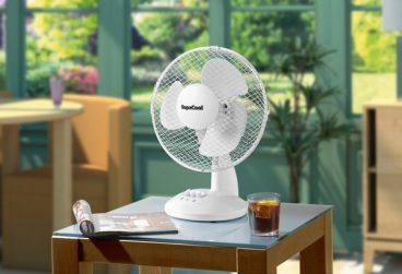 Desk Fan 9 Inch