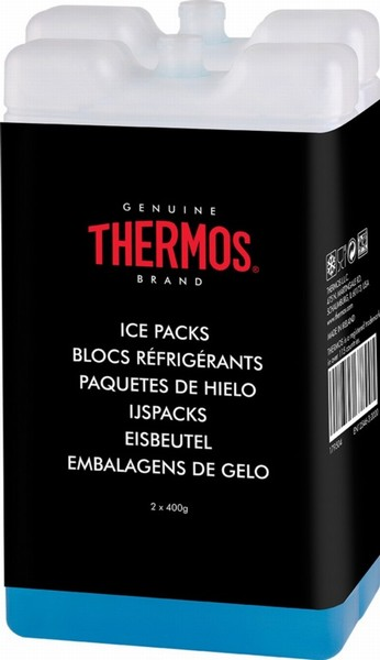Thermos Ice Pack 2 x 400g