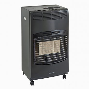 Campingaz Gas Heater – Black – 4.1kW