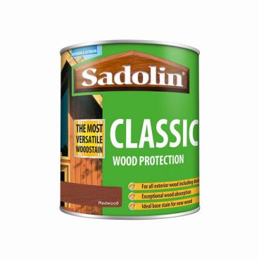 Sadolin Classic – Redwood – 1L