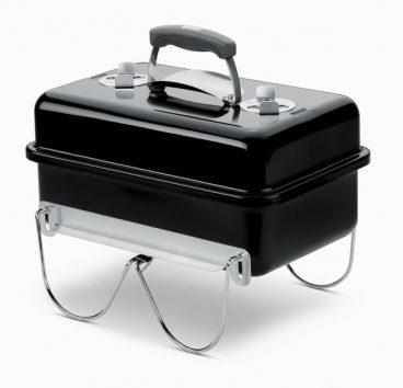WEBER BBQ GO ANYWHERE CHARCOAL (2021)
