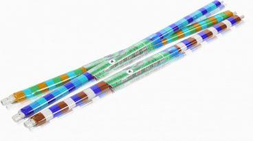 BUZZ DOOR CURTAIN STRIP BLIND PVC  STV235
