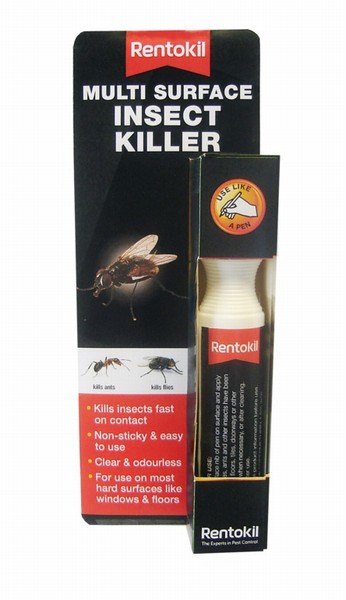 Rentokil Multi-Surface Insect Killer 30g