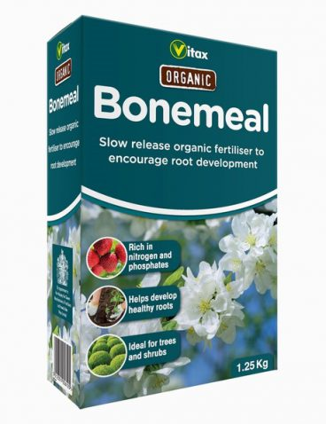 Vitax – Bonemeal – 1.25kg