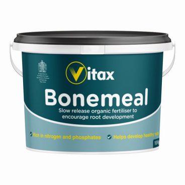 Vitax – Bonemeal – 10kg