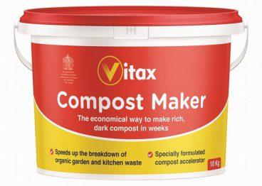Vitax – Compost Maker – 10kg