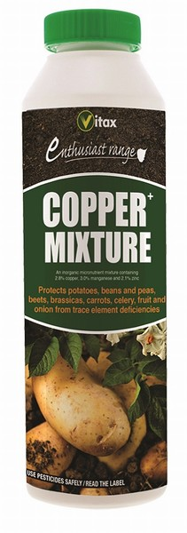 Vitax – Copper Mixture – 175g