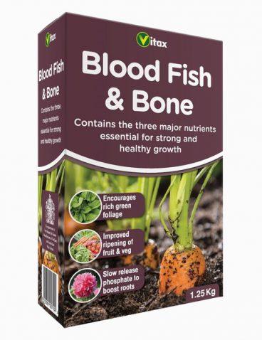 Vitax – Blood Fish & Bone – 1.25kg