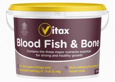 Vitax – Blood Fish & Bone – 10kg