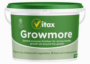 Vitax – Growmore – 10kg