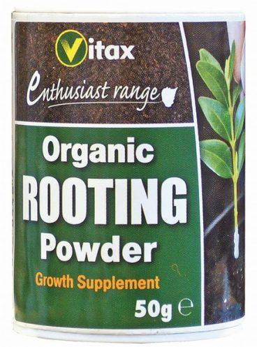 Vitax – Organic Rooting Powder – 50g
