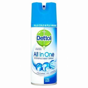 Dettol – Disinfectant Spray – 400ml