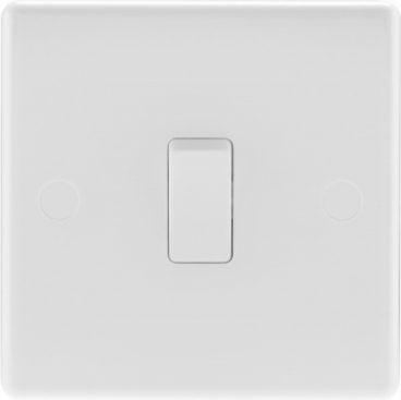 LIGHT SWITCH 1G INTERMEDIATE BG 813-01