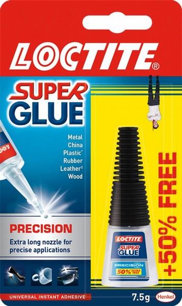 LOCTITE S/GLUE PRECISION 5GM