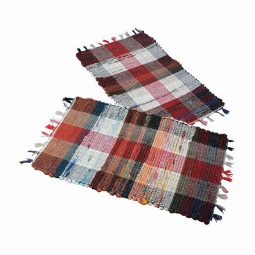 MULTI RUG COTTON ASSORTED SMALL STOW