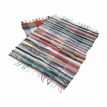 MULTI RUG COTTON ASSORTED LARGE STOW