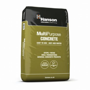 CONCRETE MIX MULTIPURPOSE  20KG