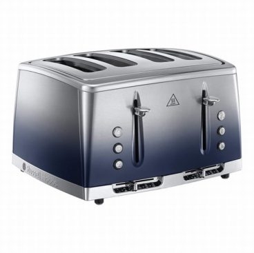 Russell Hobbs – Toaster Eclipse – Midnight Blue