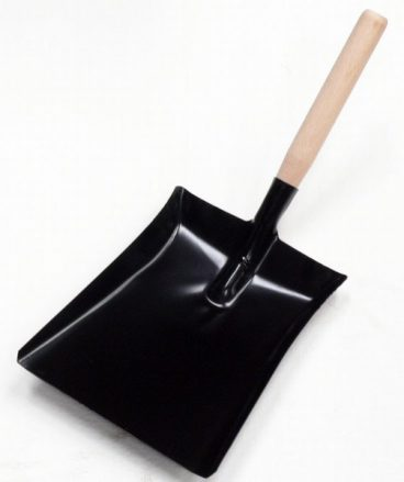 Sorby Hutton 10″ x 8″ Shovel