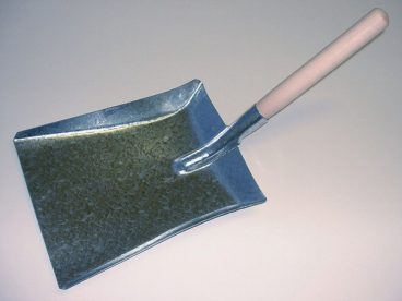 Sorby Hutton Galvanised Shovel