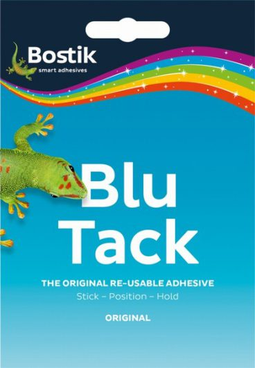 BOSTIK BLUTACK ORIGINAL