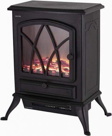 2kw Electric Stove Warmlite
