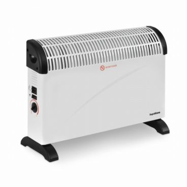 Convection Heater White 2000W