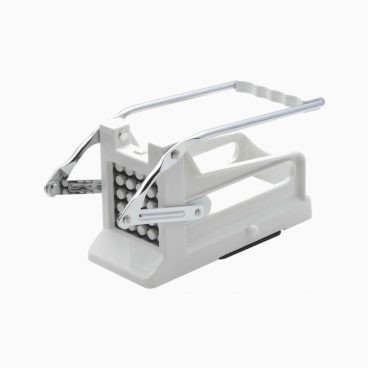 KitchenCraft Potato Chipper with Interchangeable Blades