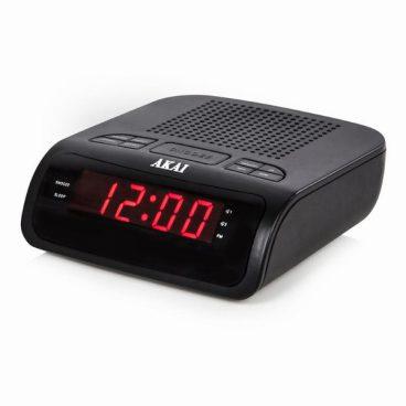 AKAI RADIO ALARM AM/FM (23/11)