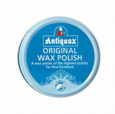 Antiquax – Original Wax Polish – 100ml