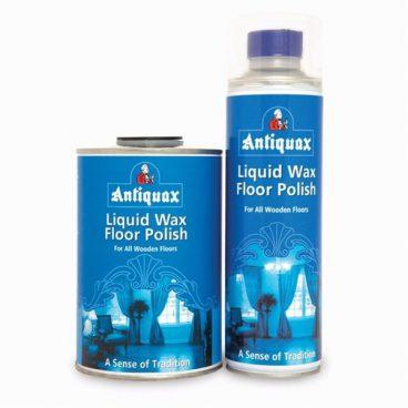 Antiquax – Liquid Floor Polish – 500ml