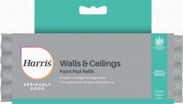 Harris – Seriously Good – Paint Pad Refill