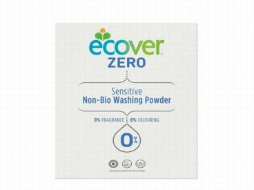 Ecover – Washing Up Liquid Zero – 450ml