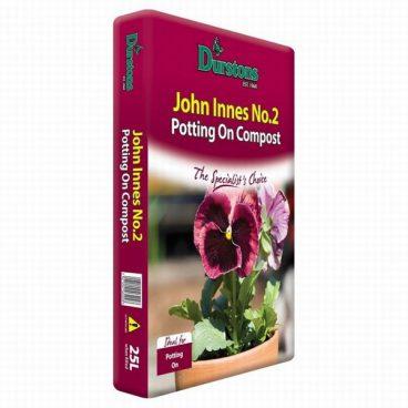 COMPOST JOHN INNES POTTING ON 25L