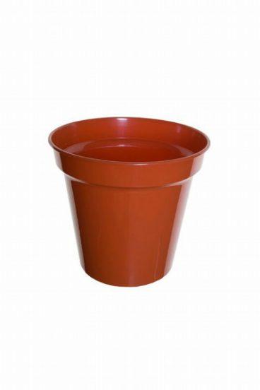 Flower Pot – Terracotta – 12.5inch/31cm