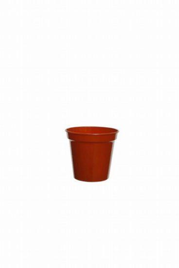 Flower Pot – Set of 10 – Terracotta – 3inch/7.5cm