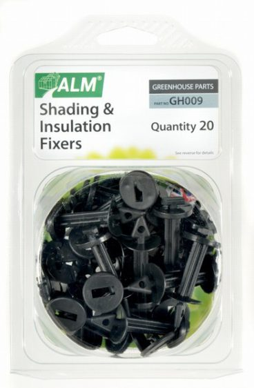 ALM – Shading Fixers – Pack of 20