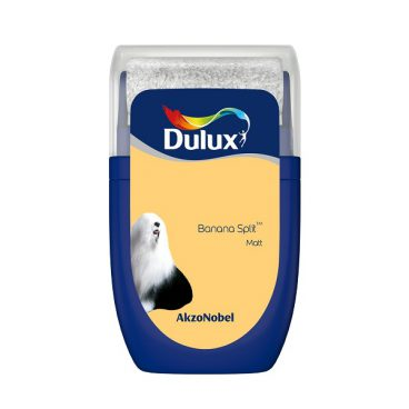 Dulux – 30ml Tester – Banana Split