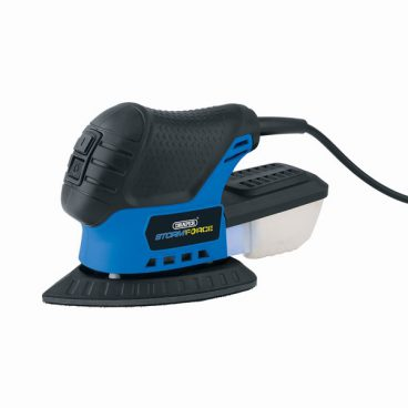 SANDER STORM FORCE PALM TRIBASE+ ACCESSORIES (MOUSE) 75W