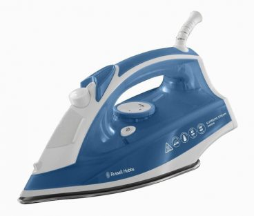 RUSSELL HOBBS 2400W SUPREMESTEAM IRON
