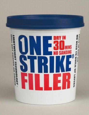 FILLER A/P EVERBUILD ONE STRIKE 450ML