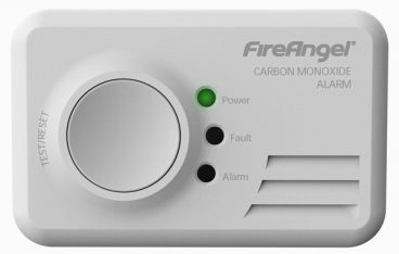 CARBON MONOXIDE ALARM 7YR FIRE ANGEL