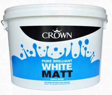 CROWN MATT PBW 10L