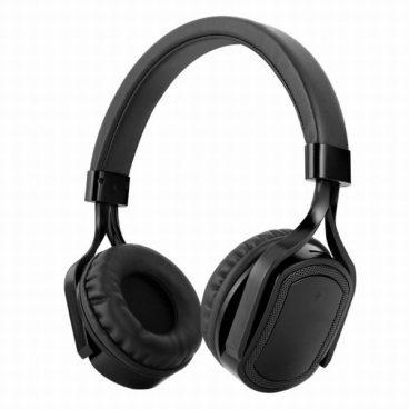 HEADPHONES OVER EAR AKAI DYNMX BLUETOOTH BLUE