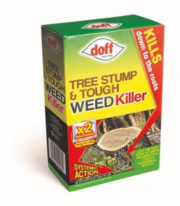DOFF TREE STUMP KILLER 2 SACHET