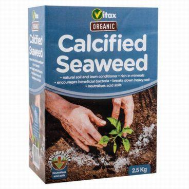 Vitax – Calcified Seaweed – 2.5kg