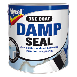 Polycell – Damp Seal – 1L